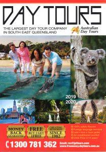 Australian Day Tours 19-20