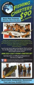 Avenger Fishing Charters
