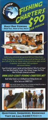 Avenger Fishing Charters