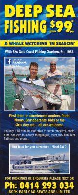 BK's Fishing 20
