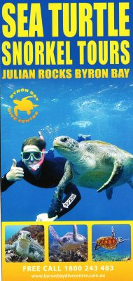 Byron Bay Dive Centre - Snorkel