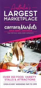 Carrara Markets 18
