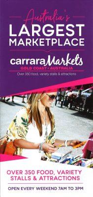Carrara Markets 18
