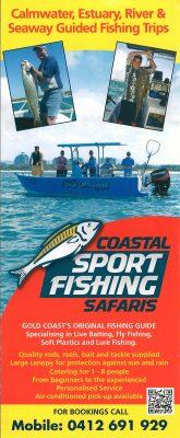 Coastal Sports Fishing