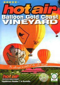 Hot Air Gold Coast A4 18