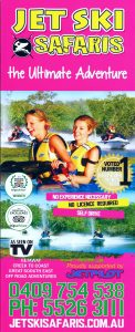 Jet Ski Safaris DL