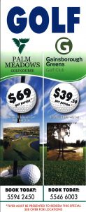 Palm Meadows & Gainsborough Greens