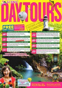 Scenic Hinterland Day Tours 2