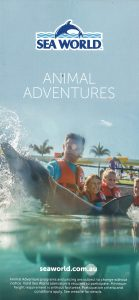 Seaworld Animal Adventures
