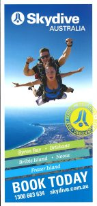 Skydive Australia - New
