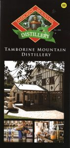 Tamborine Mountain Distillery 21