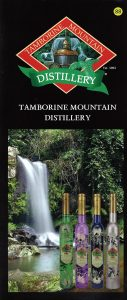 Tamborine Mountain Distillery- New 19