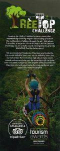 Treetop Challenge DL 20