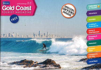Gold Coast Tourist Magazine 46