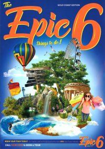 Epic 6