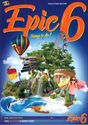 Epic 6 - New
