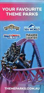 4 Theme Parks 1