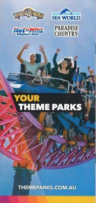 4 Theme Parks 19