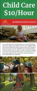 Gold Coast Child Care Centres