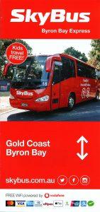 Skybus - Byron Bay