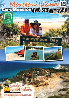 Moreton Scenic Tour