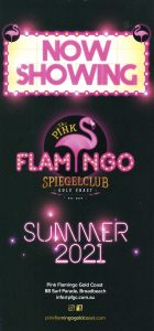 The Pink Flamingo 21