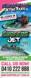 Surfers Jet