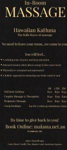 Malama Massage